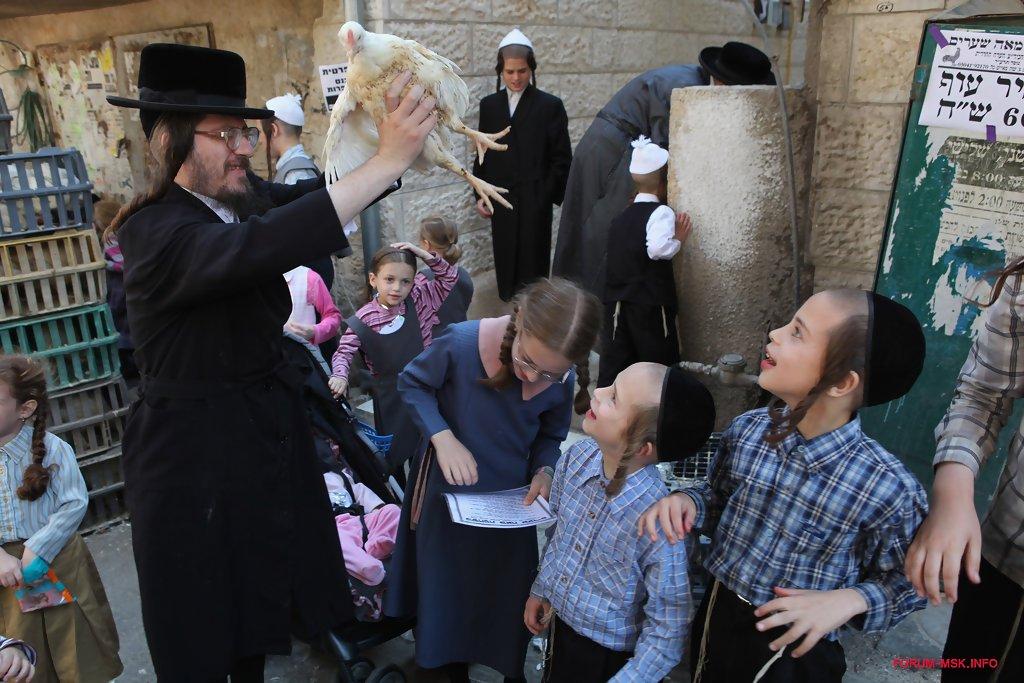для евреев в бруклине знакомства религиозных