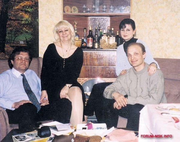 собственно так, родственники брежнева в наше время фото тартакова это российская