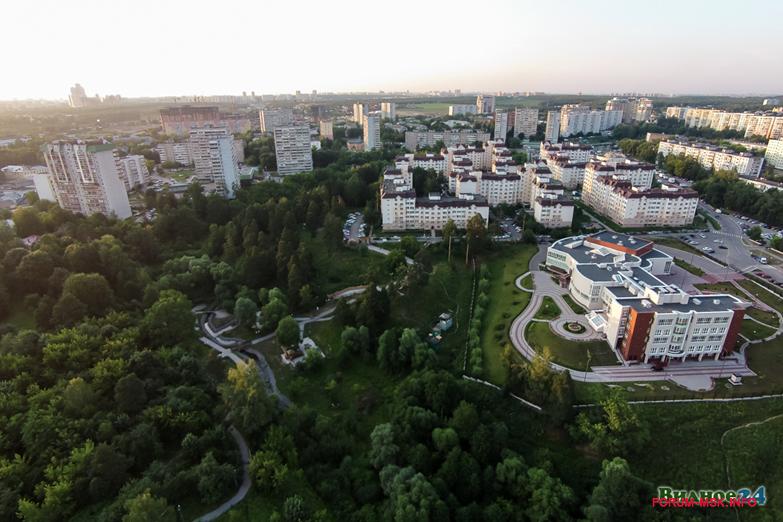 Картинки видное ленинского района, яндекса февраля